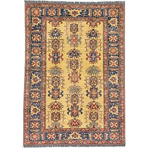 5' 7 x 7' 7 Kazak Oriental Rug