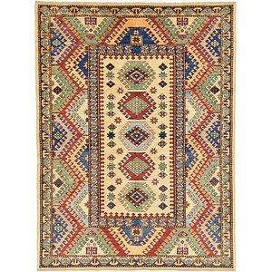 5' 11 x 7' 10 Kazak Oriental Rug