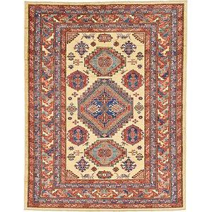 5' 9 x 7' 4 Kazak Oriental Rug