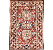 Link to 6' 6 x 9' 5 Kazak Oriental Rug