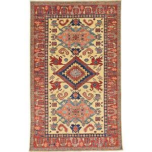 5' 8 x 9' 2 Kazak Oriental Rug