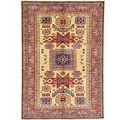 Link to 5' 7 x 7' 10 Kazak Oriental Rug