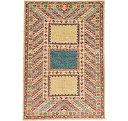 Link to 4' 10 x 6' 11 Kazak Oriental Rug