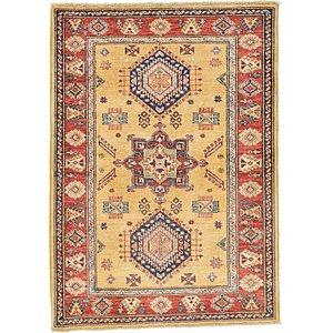 2' 10 x 4' Kazak Oriental Rug