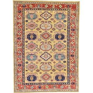 5' 11 x 8' 2 Kazak Oriental Rug