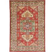 Link to 190cm x 275cm Kazak Oriental Rug