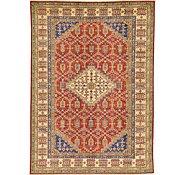 Link to 7' x 9' 8 Kazak Oriental Rug