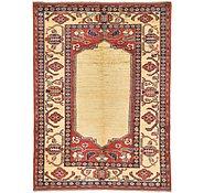 Link to 4' 1 x 5' 7 Kazak Oriental Rug