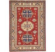 Link to 150cm x 205cm Kazak Oriental Rug