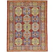 Link to 5' 1 x 6' 5 Kazak Oriental Rug