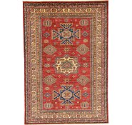Link to 5' 5 x 7' 10 Kazak Oriental Rug