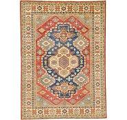 Link to 178cm x 245cm Kazak Oriental Rug