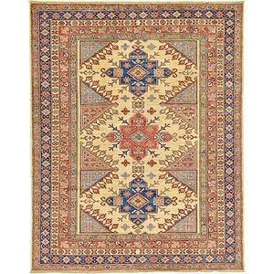 5' 10 x 7' 4 Kazak Oriental Rug