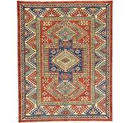Link to 173cm x 218cm Kazak Oriental Rug