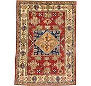 Link to 5' 7 x 7' 8 Kazak Oriental Rug