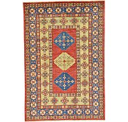 Link to 173cm x 250cm Kazak Oriental Rug