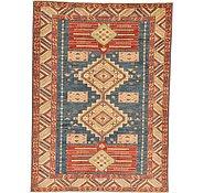 Link to 7' 1 x 9' 8 Kazak Oriental Rug