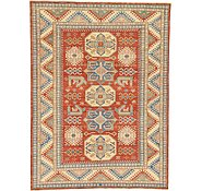 Link to 7' 4 x 9' 9 Kazak Oriental Rug