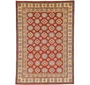 Link to 7' 9 x 11' Kazak Oriental Rug