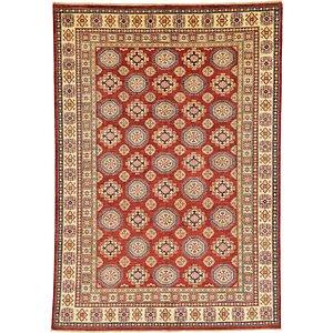 7' 9 x 11' Kazak Oriental Rug