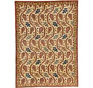 Link to 7' 2 x 9' 8 Ariana Ziegler Oriental Rug