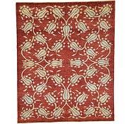 Link to 8' 1 x 9' 10 Modern Ziegler Oriental Rug