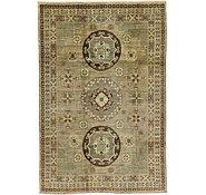 Link to 6' 5 x 9' 7 Khotan Ziegler Oriental Rug