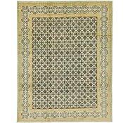 Link to 8' 1 x 10' 1 Khotan Ziegler Oriental Rug