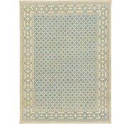 Link to 9' 9 x 13' 3 Khotan Ziegler Oriental Rug