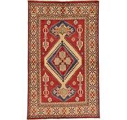 Link to 5' 8 x 9' 1 Kazak Oriental Rug