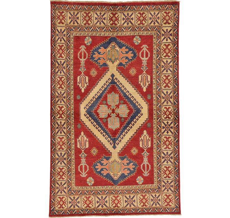 5' 8 x 9' 1 Kazak Oriental Rug