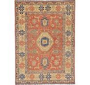 Link to 6' 4 x 8' 8 Kazak Oriental Rug