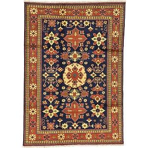 HandKnotted 6' 11 x 9' 9 Kazak Oriental Rug