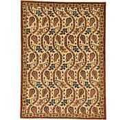 Link to 7' 3 x 9' 10 Ariana Ziegler Oriental Rug