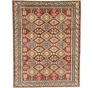 Link to 257cm x 325cm Kazak Oriental Rug