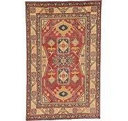 Link to 7' 1 x 11' 3 Kazak Oriental Rug