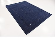 Link to 5' 3 x 7' 10 Indo Gabbeh Rug