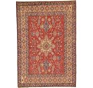 Link to 6' 9 x 9' 9 Kazak Oriental Rug