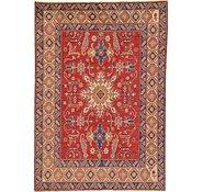 Link to 6' 8 x 9' 6 Kazak Oriental Rug