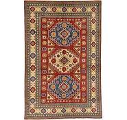 Link to 180cm x 275cm Kazak Oriental Rug