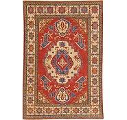 Link to 185cm x 270cm Kazak Oriental Rug