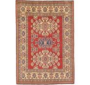 Link to 7' 5 x 11' Kazak Oriental Rug