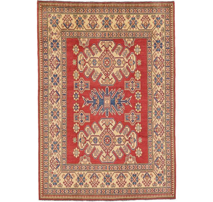7' 5 x 11' Kazak Oriental Rug