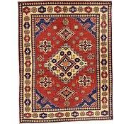 Link to 5' 1 x 6' 7 Kazak Oriental Rug