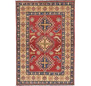Link to 127cm x 180cm Kazak Oriental Rug