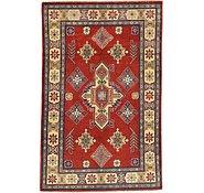Link to 120cm x 188cm Kazak Oriental Rug