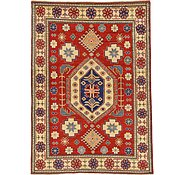 Link to 4' 9 x 6' 8 Kazak Oriental Rug