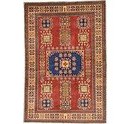 Link to 4' 7 x 6' 8 Kazak Oriental Rug