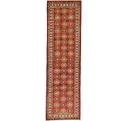 Link to 2' 9 x 9' 5 Kazak Oriental Runner Rug