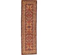 Link to 2' 9 x 9' 6 Kazak Oriental Runner Rug